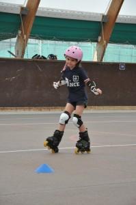 Ecole de patinage