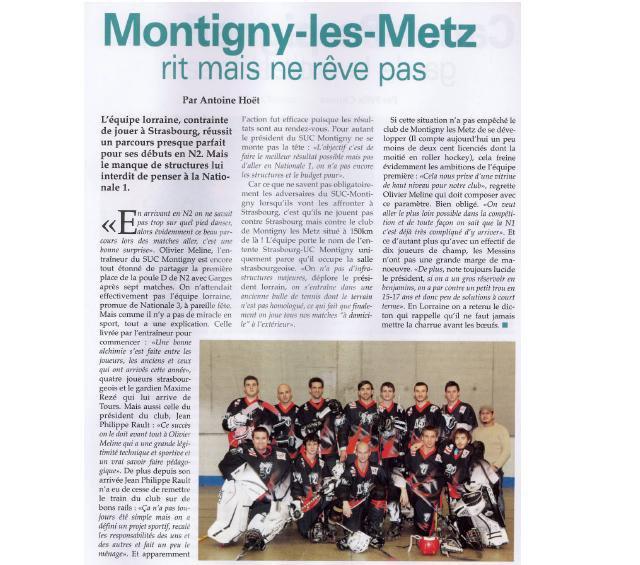 hockeymag 2011