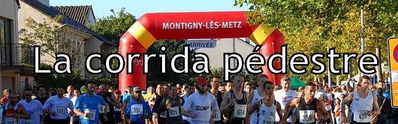 Corrida Montigny